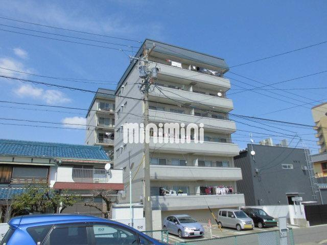 OS・SKYマンション中島新町