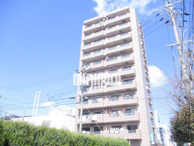 パーシモンヒルズ桜本町