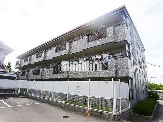 愛知県名古屋市緑区相川3丁目2LDK