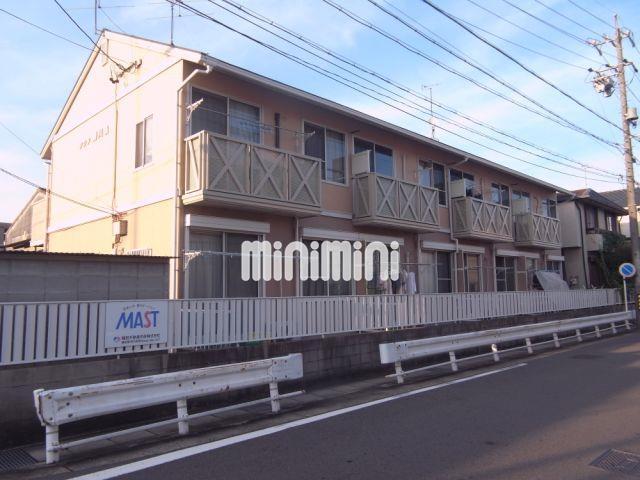 タウン勝川橋