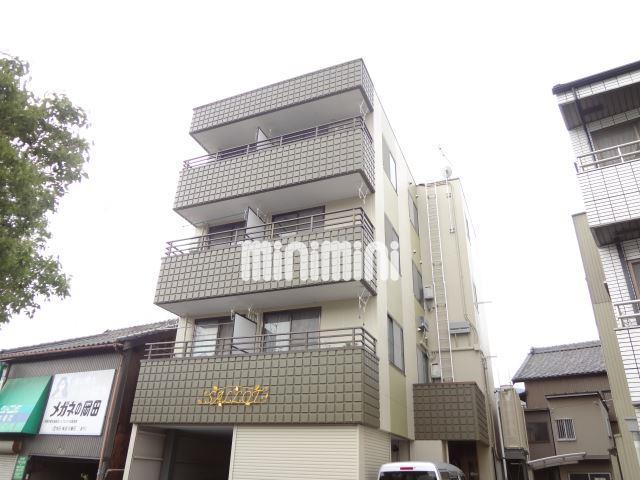 名鉄名古屋本線 名電山中駅(徒歩25分)