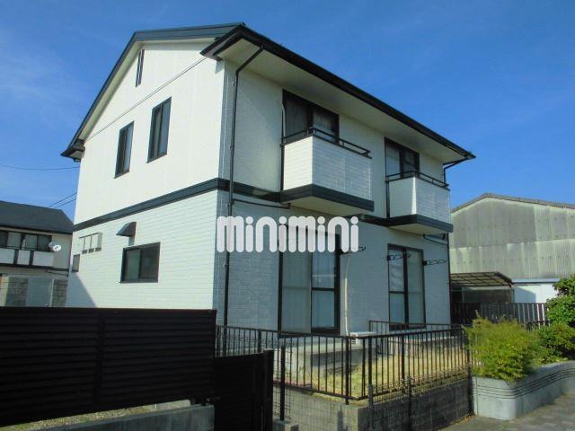 名鉄小牧線 上飯田駅(バス19分 ・如意車庫前停、 徒歩13分)