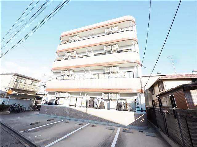 中央本線 新守山駅(徒歩13分)