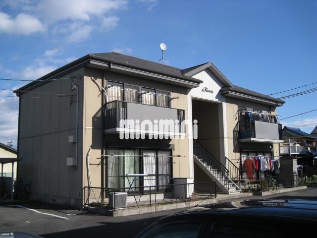 名鉄尾西線 玉野駅(徒歩56分)