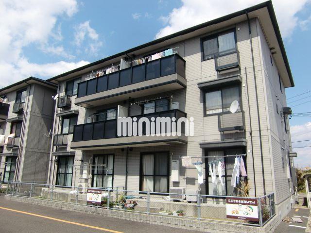 名鉄小牧線 田県神社前駅(徒歩15分)