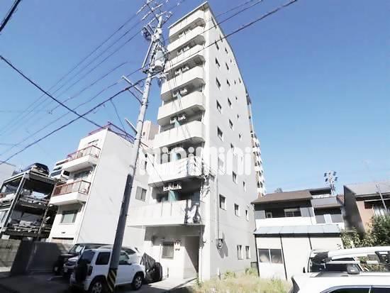 地下鉄桜通線 車道駅(徒歩7分)