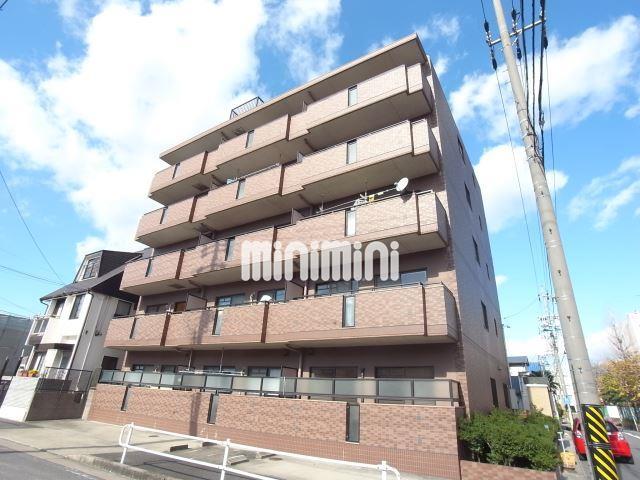 名鉄犬山線 中小田井駅(徒歩40分)