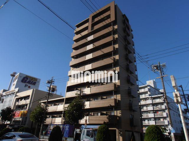 愛知県名古屋市昭和区御器所通3丁目1DK