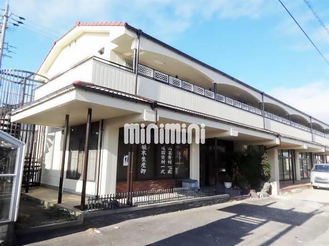 名鉄尾西線 五ノ三駅(徒歩11分)