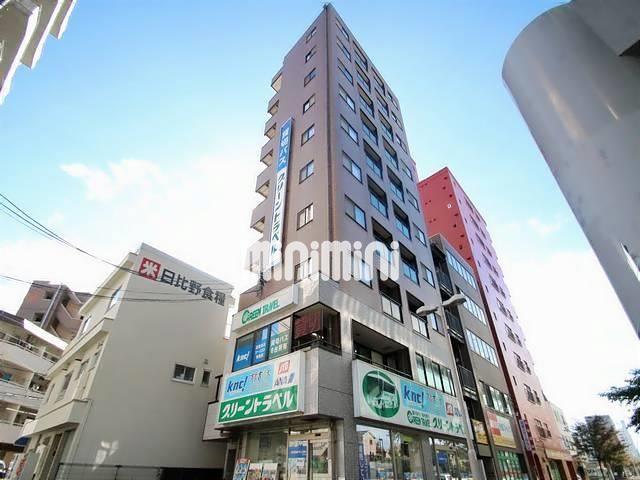 愛知県名古屋市熱田区大宝3丁目1K