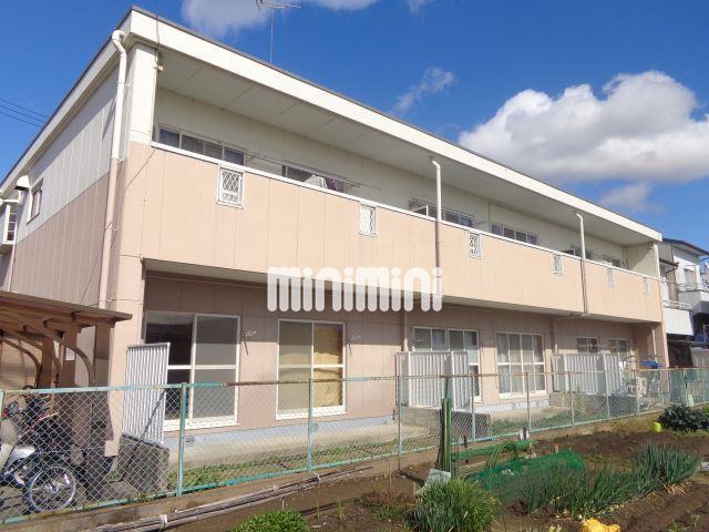 名鉄犬山線 犬山駅(徒歩18分)