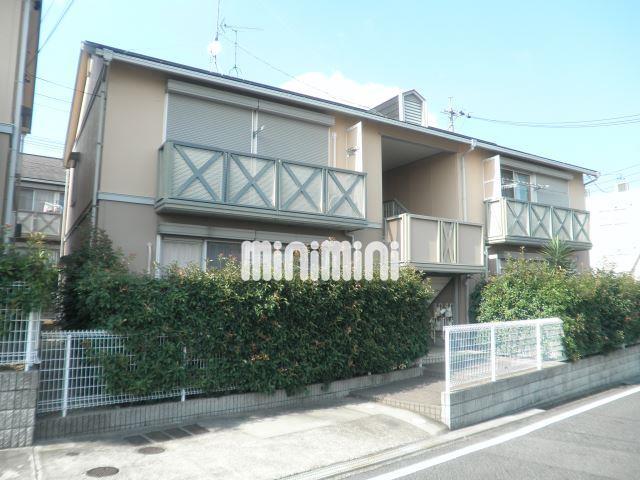 名鉄瀬戸線 尾張旭駅(徒歩25分)