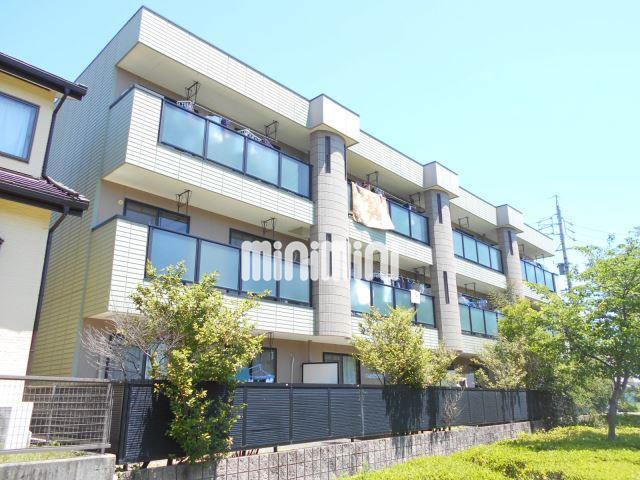 名鉄瀬戸線 尾張旭駅(徒歩23分)