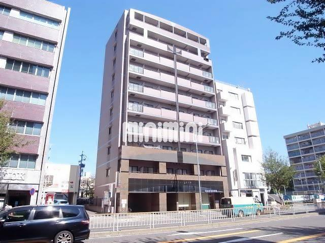 地下鉄名城線 市役所駅(徒歩15分)
