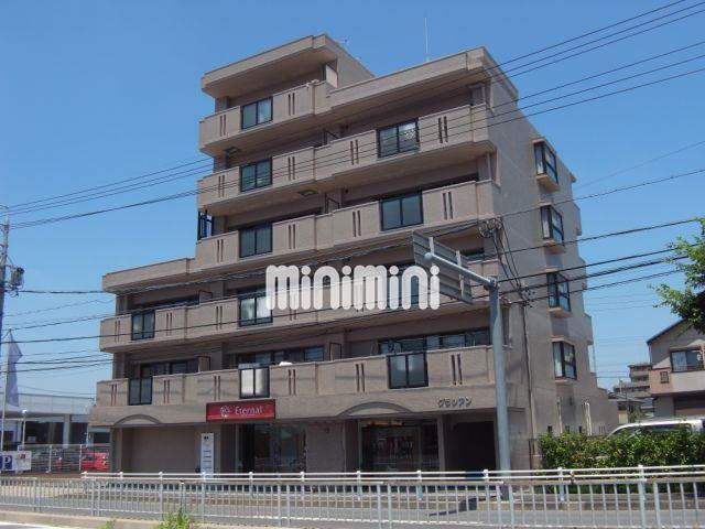 名鉄瀬戸線 印場駅(徒歩11分)