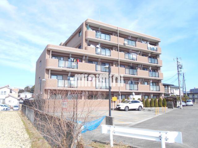 名鉄瀬戸線 新瀬戸駅(徒歩40分)