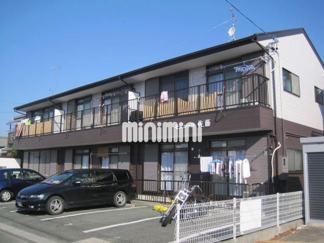 豊橋鉄道渥美線 愛知大学前駅(徒歩12分)