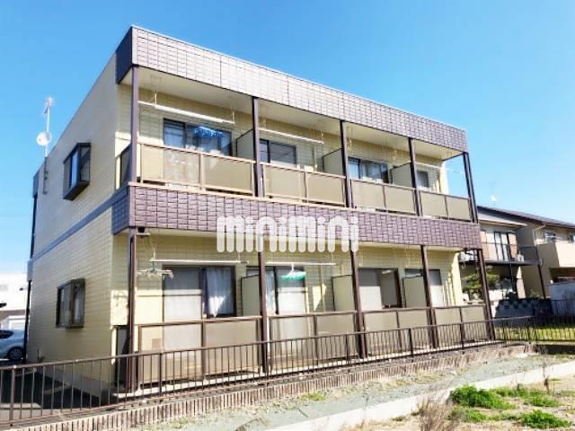 豊橋鉄道渥美線 愛知大学前駅(徒歩20分)