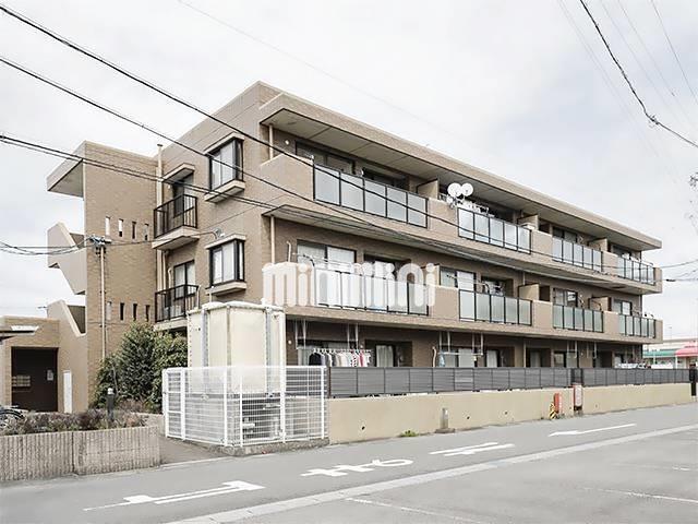 名鉄犬山線 柏森駅(徒歩27分)