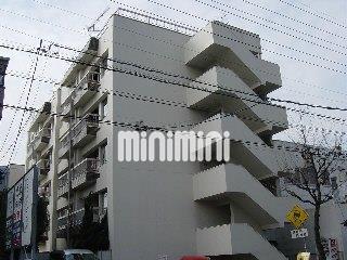 平子橋マンション