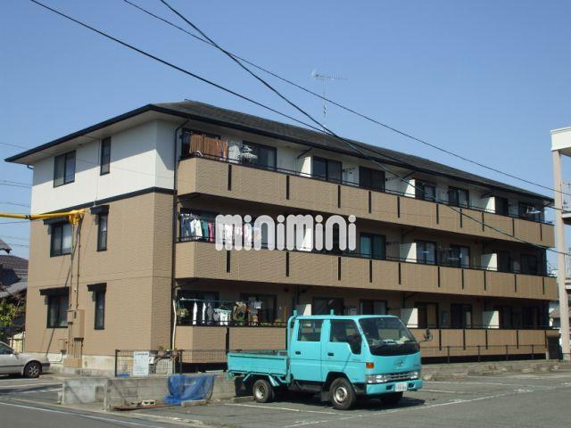 名鉄名古屋本線 今伊勢駅(徒歩12分)