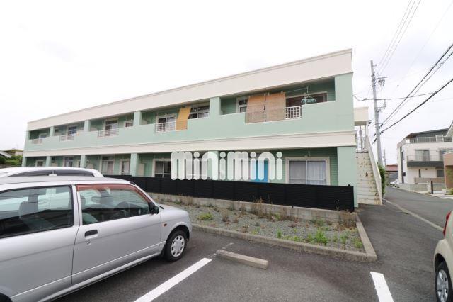 ハイツ平川本町