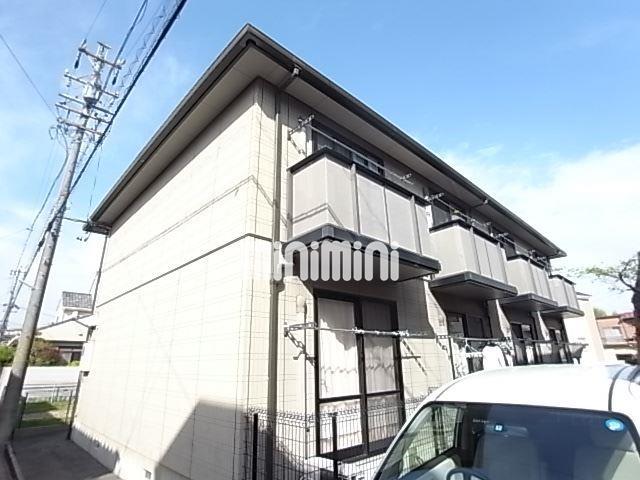 名鉄名古屋本線 二ツ杁駅(徒歩2分)