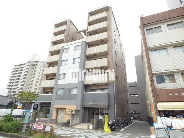 愛知県名古屋市西区幅下1丁目2LDK