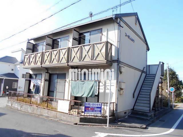 名鉄瀬戸線 尾張瀬戸駅(徒歩20分)