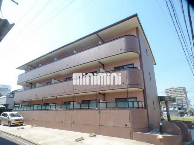 名鉄名古屋本線 東枇杷島駅(徒歩20分)