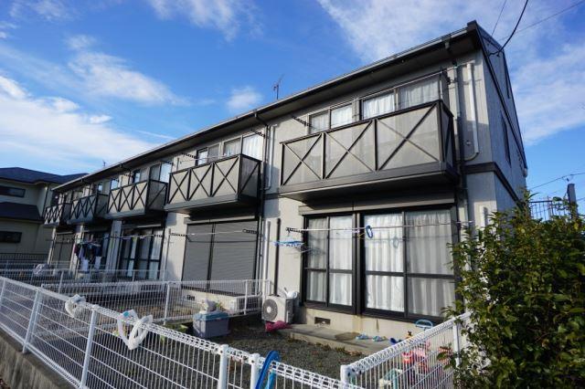 名鉄名古屋本線 伊奈駅(徒歩27分)