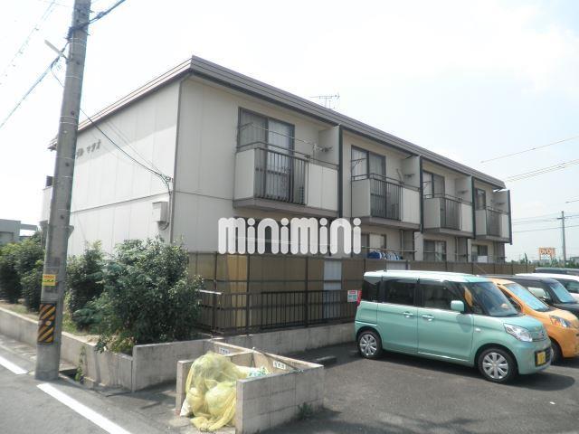 名鉄瀬戸線 三郷駅(徒歩35分)