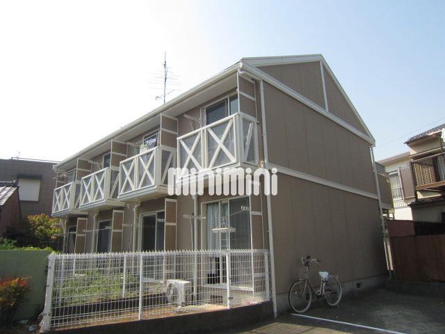 名鉄名古屋本線 東枇杷島駅(徒歩6分)
