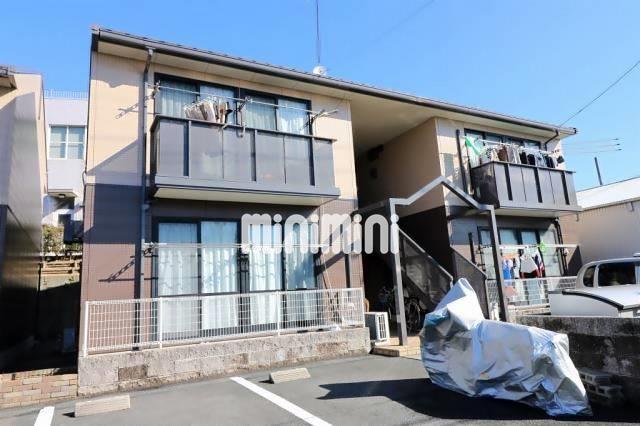 飯田線 船町駅(徒歩8分)