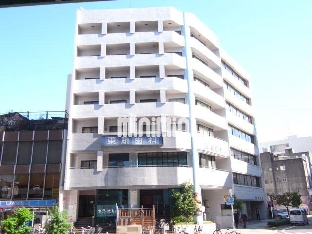 地下鉄東山線 栄駅(徒歩7分)
