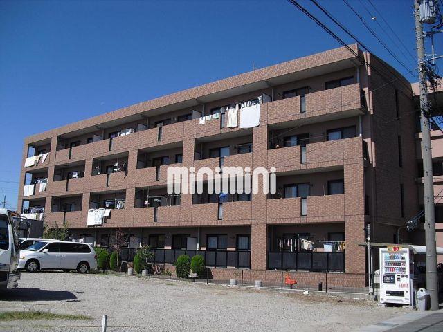 名鉄犬山線 大山寺駅(徒歩47分)