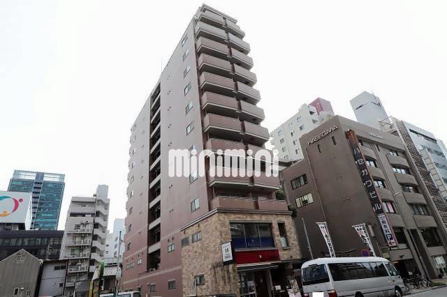 地下鉄桜通線 久屋大通駅(徒歩3分)