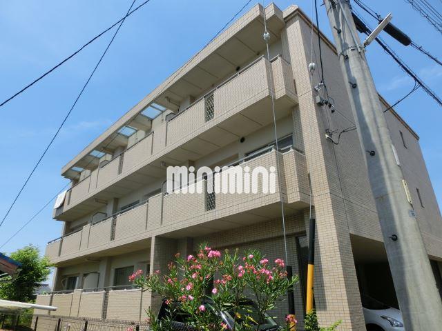 名鉄豊田線 豊田市駅(バス24分 ・原停、 徒歩6分)