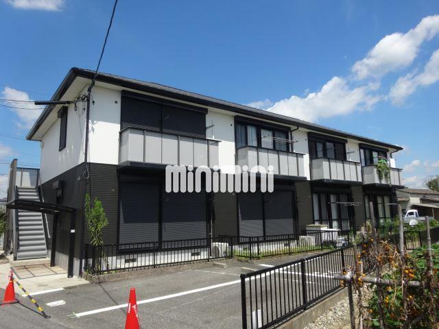 名鉄豊田線 三好ヶ丘駅(バス20分 ・原停、 徒歩6分)