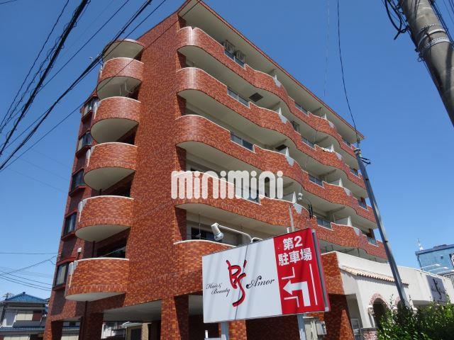 名鉄河和線 半田口駅(徒歩10分)