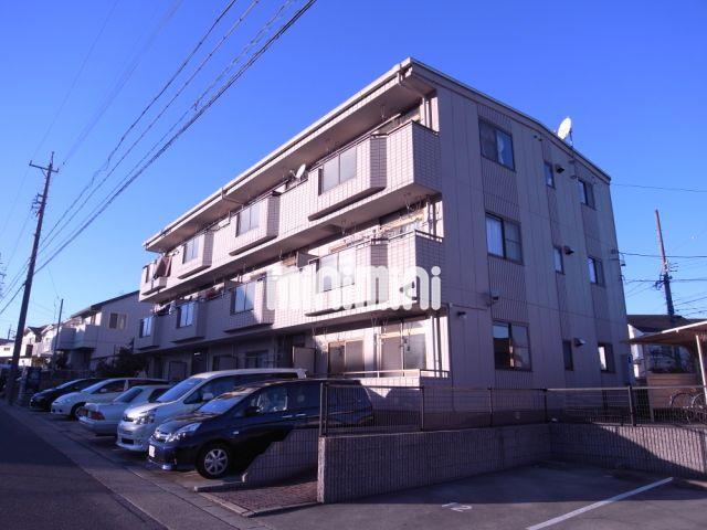 愛知県名古屋市緑区大清水2丁目2LDK