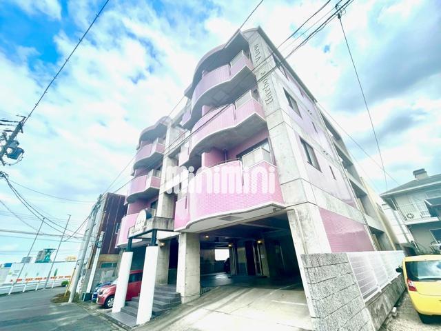 愛知県名古屋市港区東築地町1K