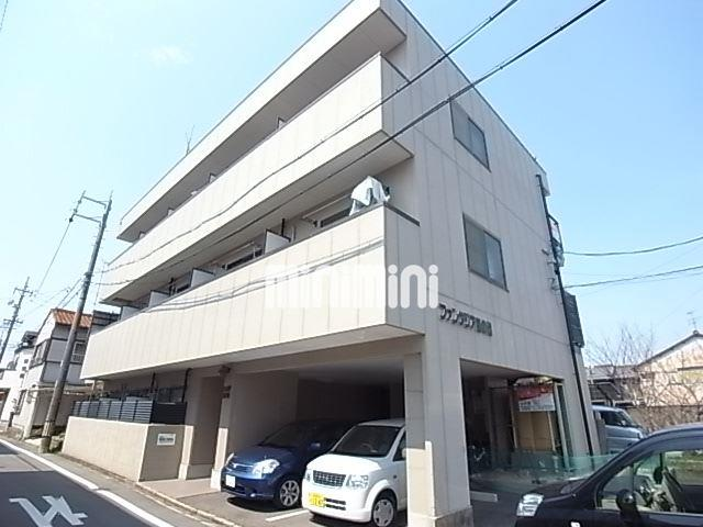 名鉄名古屋本線 二ツ杁駅(徒歩8分)