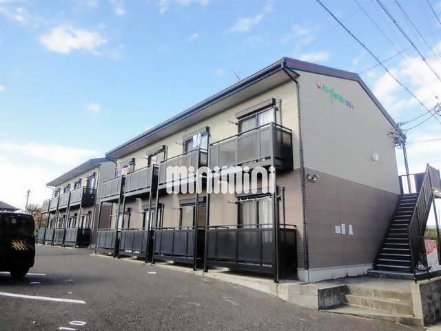 名鉄犬山線 大山寺駅(徒歩21分)