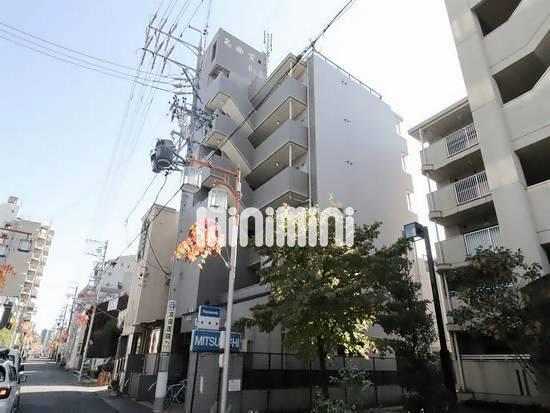 愛知県名古屋市東区筒井2丁目1K