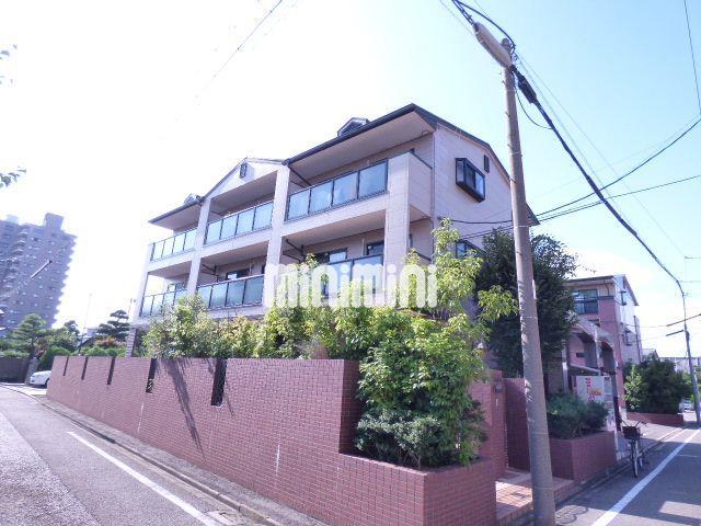 地下鉄鶴舞線 庄内緑地公園駅(徒歩17分)