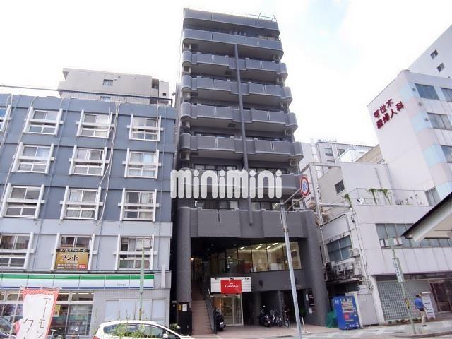 愛知県名古屋市中区栄4丁目1K