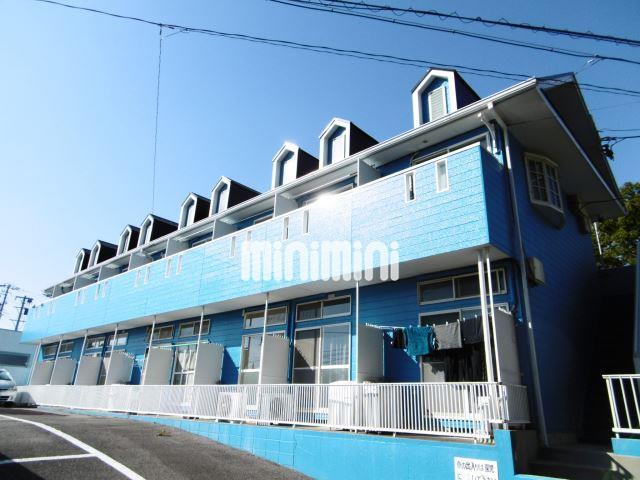 東海道本線 幸田駅(徒歩9分)