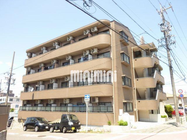 愛知県名古屋市天白区野並2丁目1K