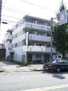名鉄瀬戸線 守山自衛隊前駅(徒歩5分)